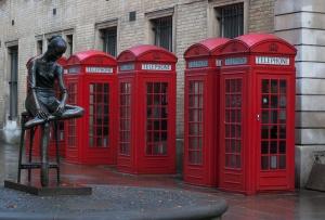 London -  Dec 2010.